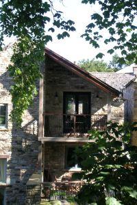 Self-catering cottages in Cumbria's wild North Pennine
