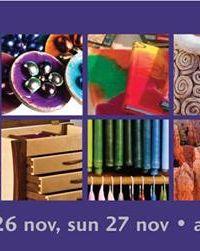Alston Christmas Craft Fair