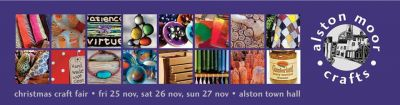 Alston Christmas Craft Fair
