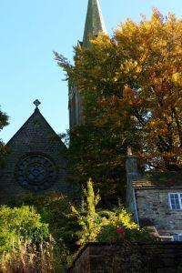Autumn in The Butts Alston