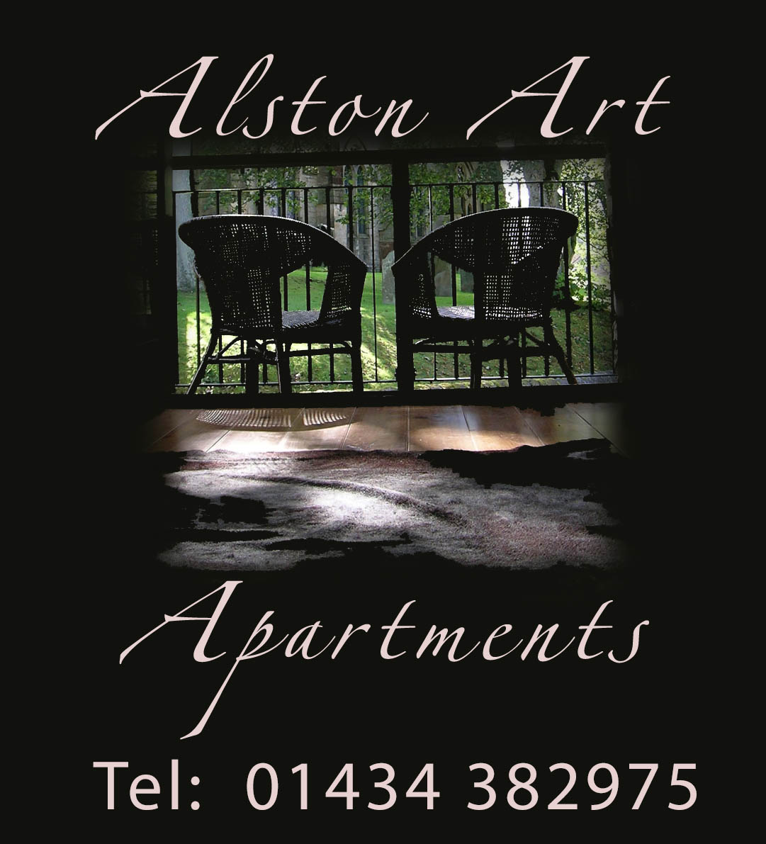 Art Apartments Alston